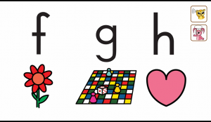 fgh phonics video screenshot